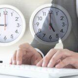 1年単位の変形労働時間制